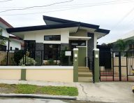 Ready to Occupy House for Sale in Ilumina Estates Buhangin Davao City