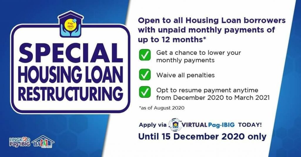We are giving our home loan borrowers a chance to secure bet...