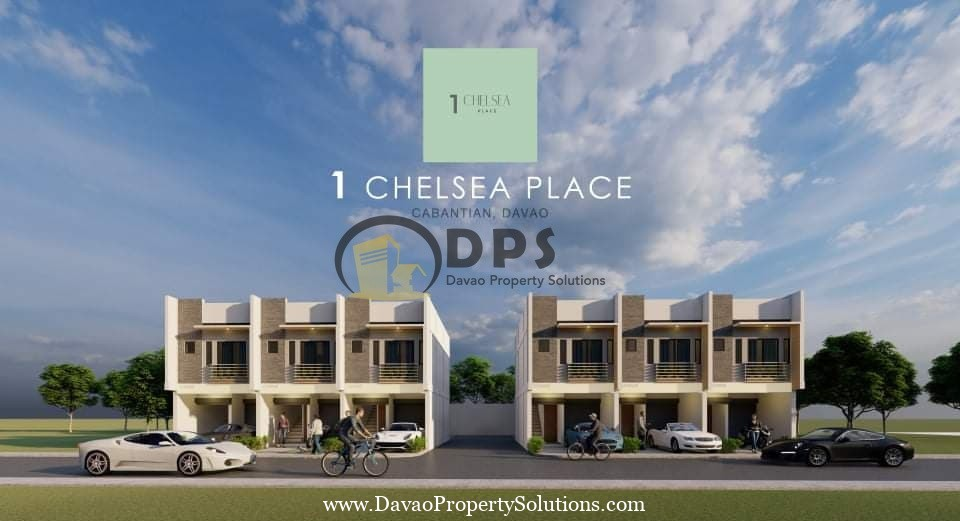 Chelsea Place Cabantian Davao City