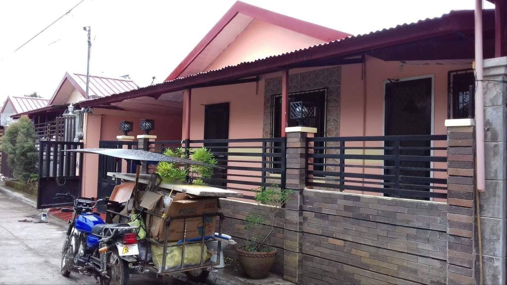 For Rent: Deca Homes Mintal Davao City  Bedrooms: 2  Toilet ...