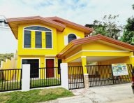 RFO 4 Bedroom House for Sale in Monteritz Classic Estates Davao City