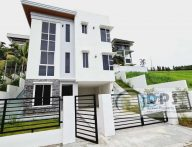 RFO 4 Bedrooms House in Monteritz Classic Estates Diversion Rd. Ma-a Davao City