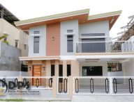 Beautiful and Modern House For Sale in Bloomfields Davao by Robinsons Homes