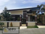 Three Bedrooms House for RENT in Ilumina Estates Buhangin Davao City