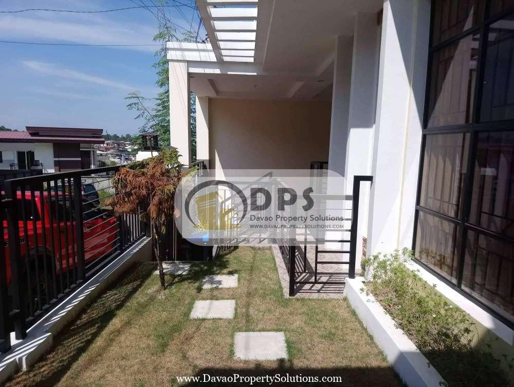 House for Assume 4BR 3TB Fully Furnished Ilumina Estates Communal Buhangin Davao City