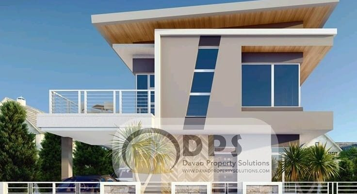 Brandnew 2storey House for Sale in Aspen Heights Davao City in Davao City