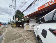 4145sqm Commercial Lot in Davao Talomo Road For Sale along National Highway