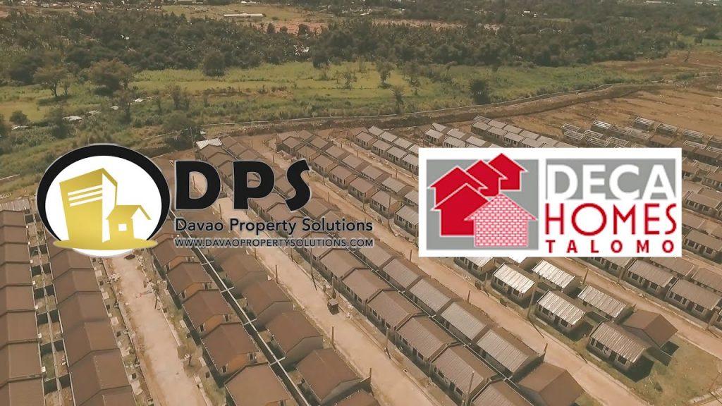 Deca Homes Talomo | Apply Housing Loan Now Call 09173128263