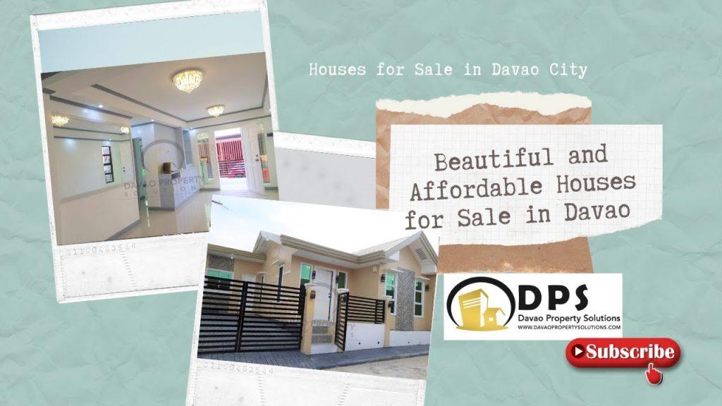 Affordable Homes Davao City | Deca Homes Davao | Davao Property Solutions