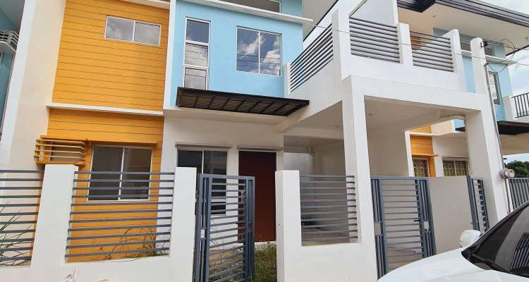 4 BR,3TB in Diamond Heights Davao for sale Plus Mortgage Near Davao Airport in Davao City