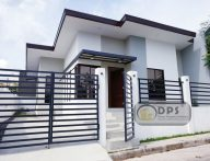 Ruby Subdivision 3BR 2TB | Catalunan Grande House for Sale
