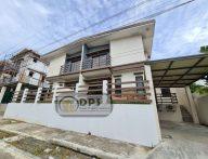 For Sale Newly Built Two-storey Duplex House Damosa Fairlanes Maverick Unit B