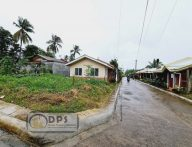 120sqm Corner Lot House Catalunan Southpointe Davao City