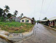 120sqm Corner Lot House Catalunan Southpointe Davao City