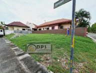 206 sqm Corner Residential Lot in Cecelia Heights Phase2 Cabantian Buhangin Davao City