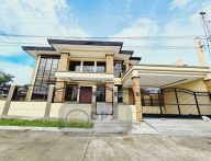 4Bedrooms Corner Lot, 2Storey Big Floor Area House for Sale at Exclusive Subdivision Ilumina Estates Buhangin Davao City