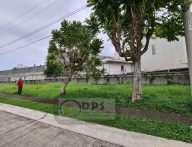 200sqm Lot for Sale in Bloomfields Lanang Davao City