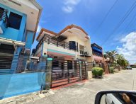 Three 2Storey Houses for Sale in Buhangin Davao City, 4 Bedrooms Each House