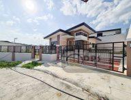 Ready To Occupy Spacious Corner Lot House in Ilumina Estates Communal Buhangin Davao City
