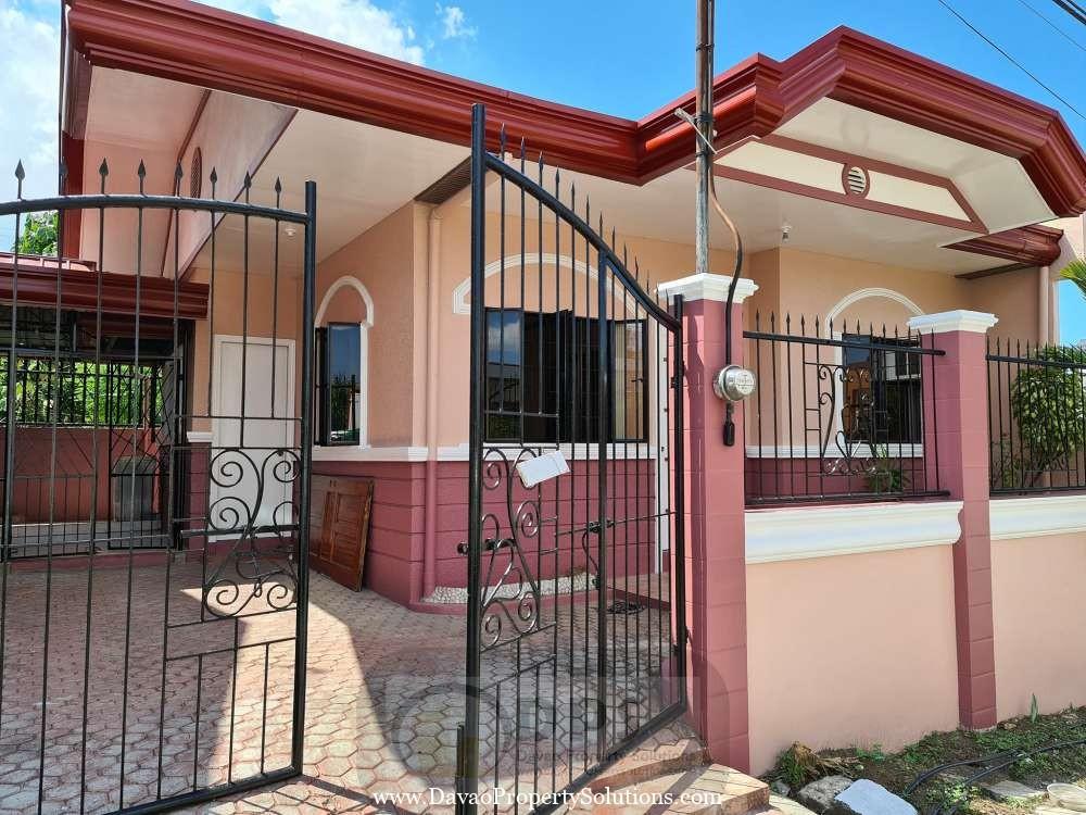 Ilumina Estates Phase2 Davao City - Bungalow Model House 136