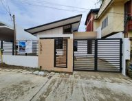 Brandnew 3-Bedroom House for Sale near Davao Airport, Open for Financing