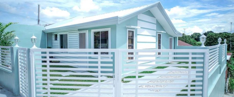 Affordable Cozy Corner House for Sale in Deca Homes Indangan Buhangin Davao City in Davao City